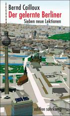 Cover-Bild Der gelernte Berliner