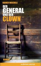 Cover-Bild Der General und der Clown