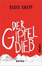 Cover-Bild Der Gipfeldieb