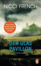 Cover-Bild Der Glaspavillon