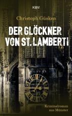 Cover-Bild Der Glöckner von St. Lamberti