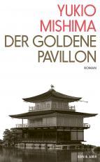 Cover-Bild Der Goldene Pavillon