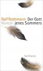 Cover-Bild Der Gott jenes Sommers