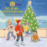 Cover-Bild Der große Adventskalender (Meine Freundin Conni - ab 6)