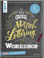Cover-Bild Der große Handlettering Workshop
