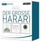 Cover-Bild Der große Harari