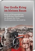Cover-Bild Der Große Krieg im kleine Raum