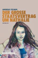 Cover-Bild Der große Staatsvertrag um Nathalie