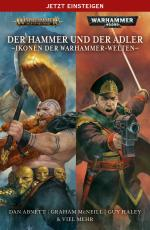 Cover-Bild Der Hammer und der Adler