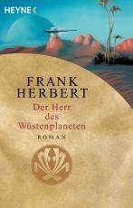 Cover-Bild Der Herr des Wüstenplaneten