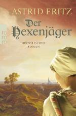 Cover-Bild Der Hexenjäger