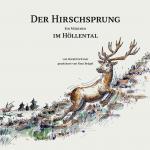 Cover-Bild Der Hirschsprung im Höllental