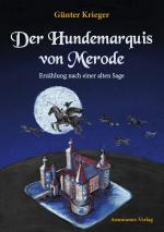Cover-Bild Der Hundemarquis von Merode