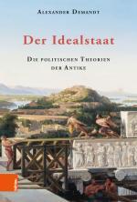 Cover-Bild Der Idealstaat
