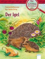 Cover-Bild Der Igel