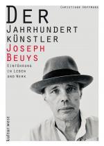 Cover-Bild Der Jahrhundertkünstler Joseph Beuys