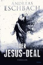 Cover-Bild Der Jesus-Deal