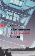 Cover-Bild Der Judaskuß