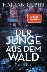 Cover-Bild Der Junge aus dem Wald