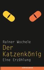 Cover-Bild Der Katzenkönig