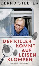 Cover-Bild Der Killer kommt auf leisen Klompen
