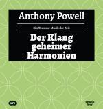 Cover-Bild Der Klang geheimer Harmonien