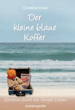Cover-Bild Der kleine blaue Koffer