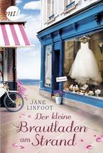 Cover-Bild Der kleine Brautladen am Strand
