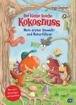Cover-Bild Der kleine Drache Kokosnuss – Mein erster Umwelt- und Naturführer