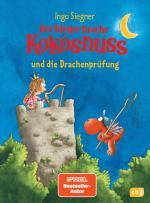 Cover-Bild Der kleine Drache Kokosnuss und die Drachenprüfung