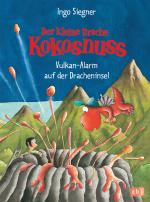 Cover-Bild Der kleine Drache Kokosnuss - Vulkan-Alarm auf der Dracheninsel