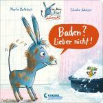 Cover-Bild Der kleine Esel Liebernicht - Baden? Lieber nicht!