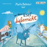 Cover-Bild Der kleine Esel Liebernicht