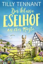 Cover-Bild Der kleine Eselhof an der Küste