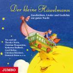 Cover-Bild Der kleine Häwelmann