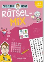 Cover-Bild Der kleine Heine Rätselmix 3