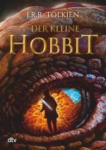 Cover-Bild Der kleine Hobbit