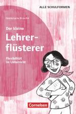Cover-Bild Der kleine Lehrerflüsterer