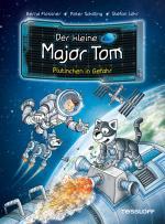 Cover-Bild Der kleine Major Tom. Band 12: Plutinchen in Gefahr