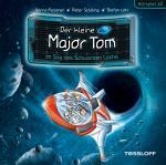 Cover-Bild Der kleine Major Tom. Hörspiel 10: Im Sog des Schwarzen Lochs