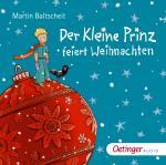 Cover-Bild Der kleine Prinz feiert Weihnachten