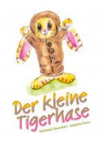Cover-Bild Der kleine Tigerhase