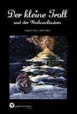 Cover-Bild Der kleine Troll und der Weihnachtsstern