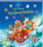 Cover-Bild Der kleine Weihnachtsbär