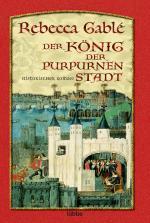 Cover-Bild Der König der purpurnen Stadt