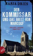 Cover-Bild Der Kommissar und das Biest von Marcouf