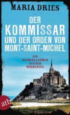 Cover-Bild Der Kommissar und der Orden von Mont-Saint-Michel