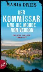 Cover-Bild Der Kommissar und die Morde von Verdon