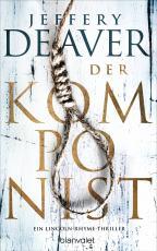 Cover-Bild Der Komponist