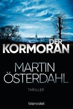 Cover-Bild Der Kormoran